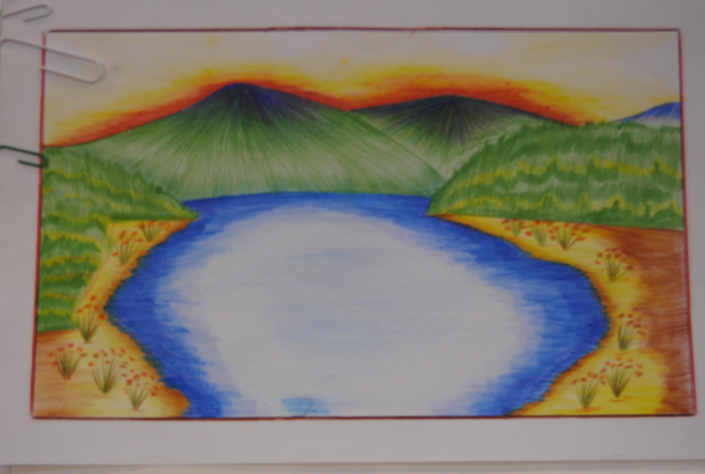 Solol 193 Participa En Dibujo Y Pintura A Nivel Mundial